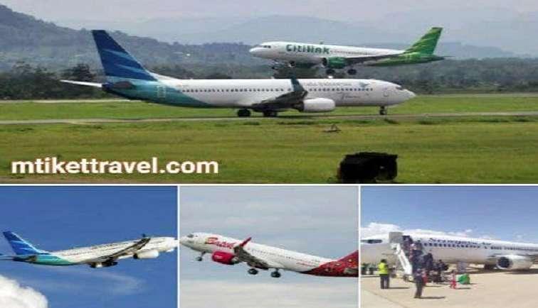 Citilink Terbang Langsung Dari Makassar Ke Tana Toraja Tiket Pesawat Toraja Makassar